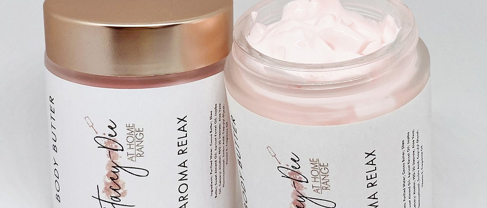 Aroma Relax Body Butter