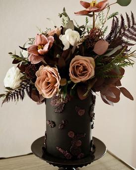 Modern Bake, Calgary, Bakery, Cake, Cupcakes, YYC, Modern Bake YYC, wedding