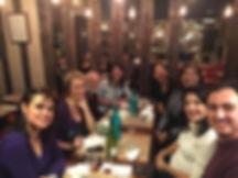 Juliette Dumont; Silvia Capanema; Aline dell'Orto; Isabel Lustosa; ARBRE; Recherche Brésil