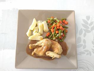 menu repas potage livraison aide a domicile moze sur louet