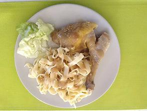 livraison repas portage repas moze sur louet angers sud