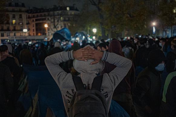 La Nuit de la honte