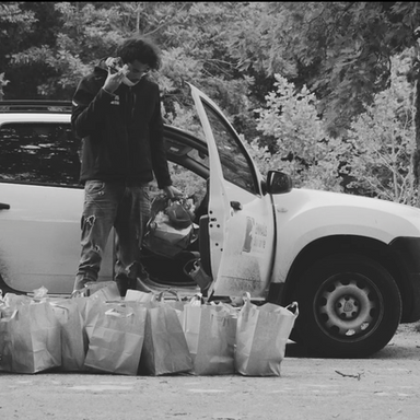 #ACTIONREFETTORIO - Documentary