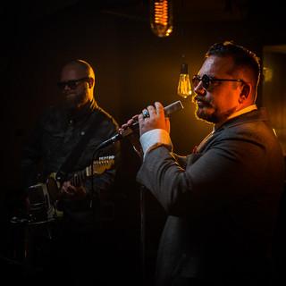 Otis Stacks - Live session