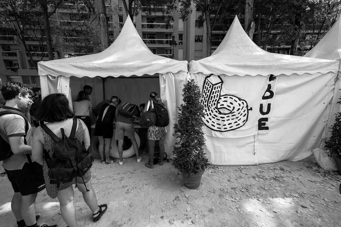 2014-2017 : Urban Swing Lab