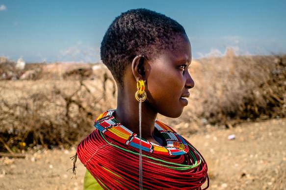 Life with Samburu Peoples
