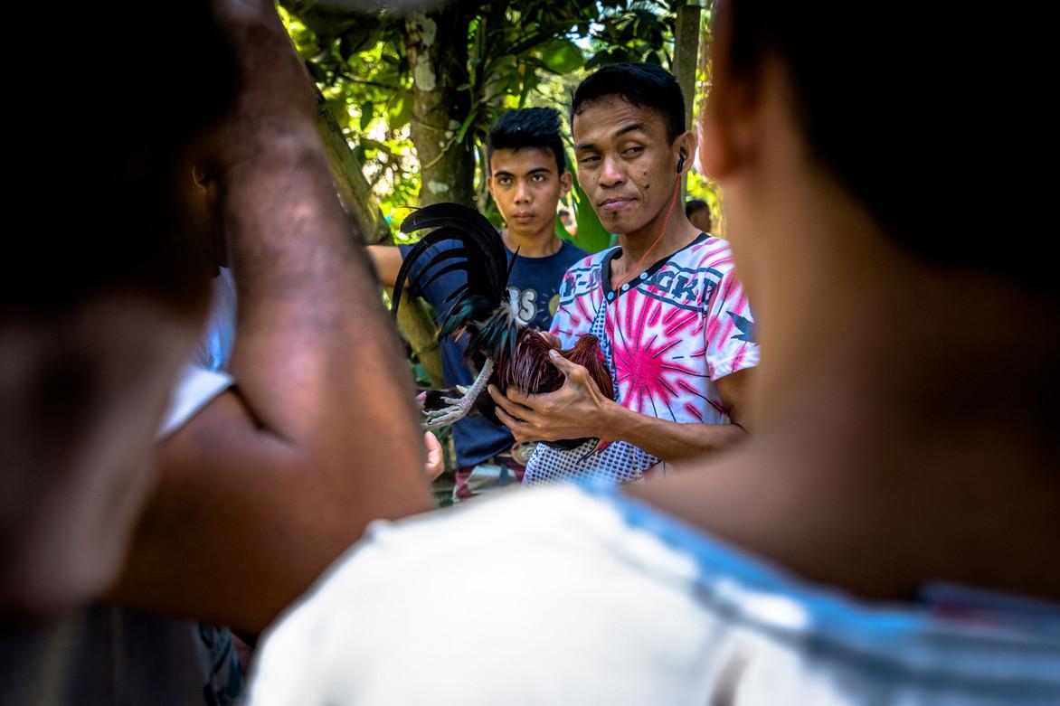 Philippinos Heros