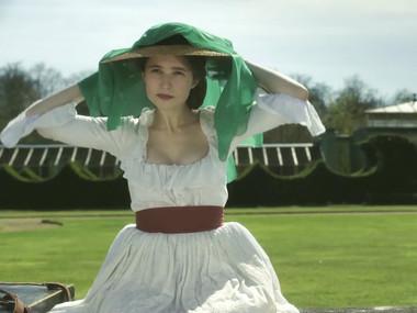 Louise Elizabhète Vigié le Brun