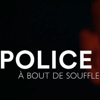 Police à bout de soufle