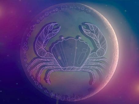 New Moon 10th July 2021