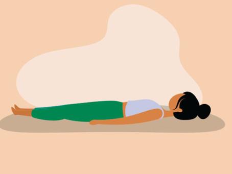 Yoga Nidra Vs. Meditation Circle