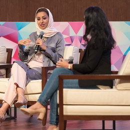 Omani Women Summit