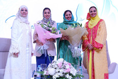 NATIONAL BANK OF OMAN CELEBRATES THE POWER OF WOMEN