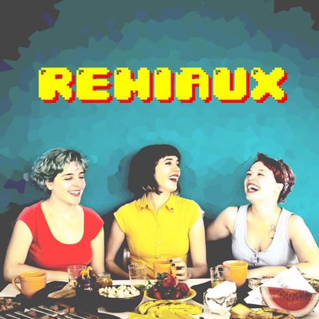 Remiaux (2015)