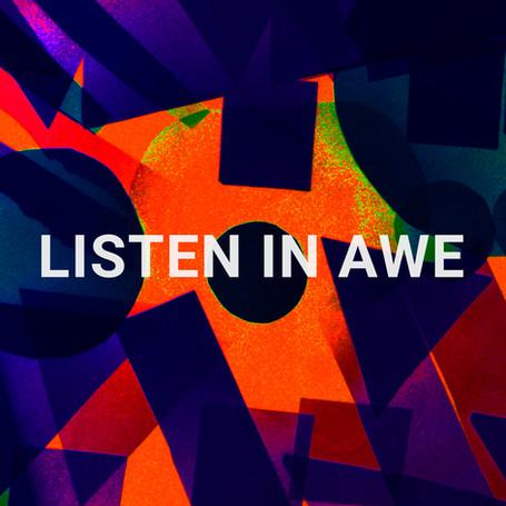 Listen in Awe (2020)