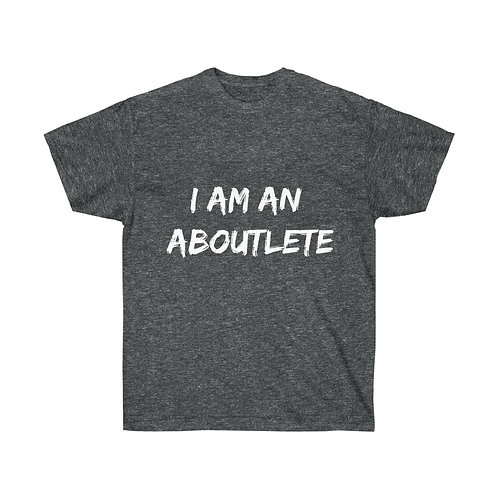 Aboutlete Tee