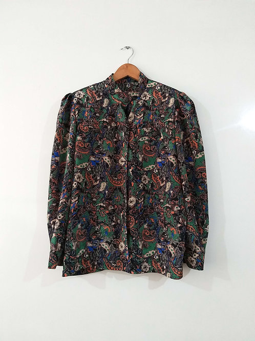CAMISA LITTLE WING