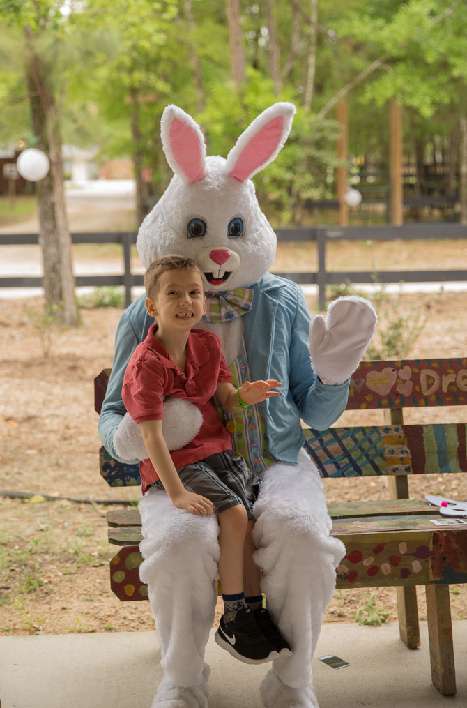 Baskets of Love 2018 - Easter at the Ranch