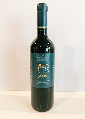 Donate to Inspiration Ranch - Tierra Altas Malbec