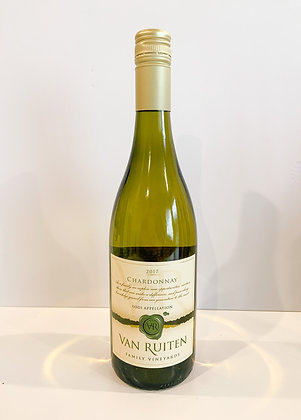 Donate to Inspiration Ranch - Van Ruiten - Chardonnay