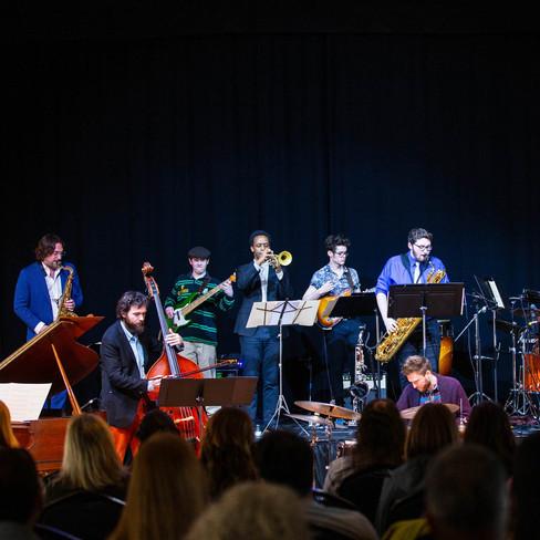 FUNKACADEMY and The Jason Palmer Quintet