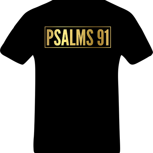 Psalms 91 (UniSex)