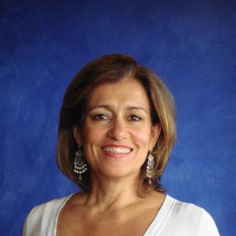 Liliana Restrepo - Cofundadora de Frisby