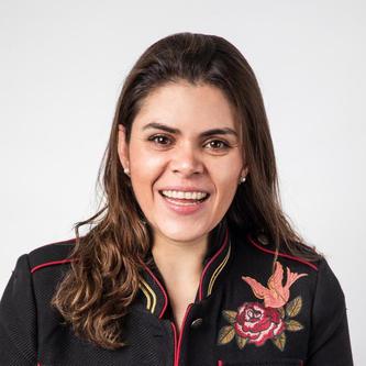 Andrea Lievano - Fundadora PRPARATODOS
