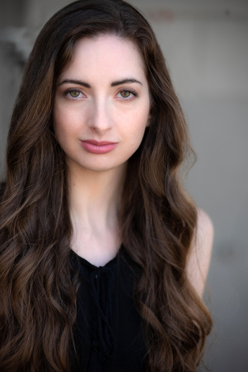 Women's Professional Headshots Seattle