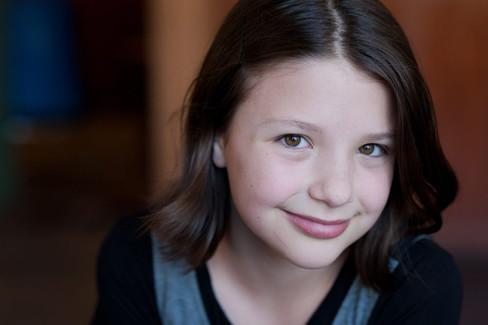 Teens and Kids Headshots Seattle