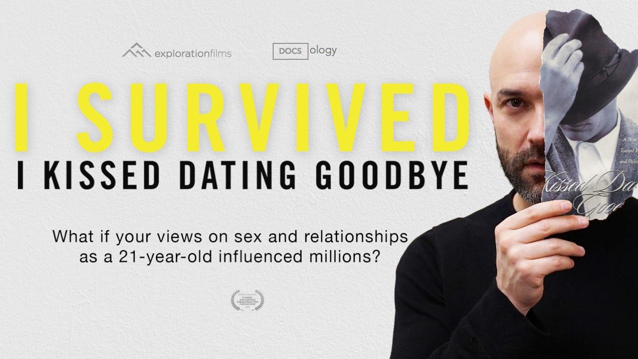 I küsste Dating goodbye joshua harris kostenlosen Download