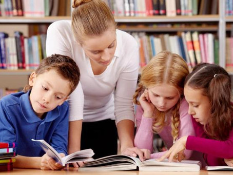 Zum Lesen motivieren, literarische Erfahrungen ermöglichen –  und was die Schule dazu beiträgt
