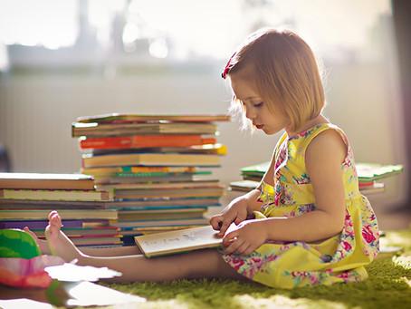 Warum ist Lesen wichtig?