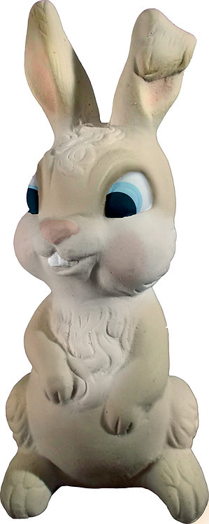 Bunny Seated Statue Painting Kit