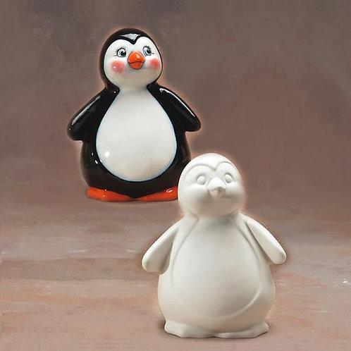 Penguin Bank Painting Kit