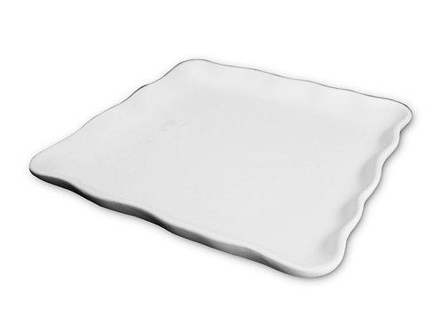 Sassy Square Plate