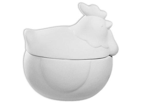 Wilma's Chicken Jar