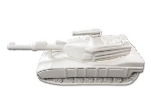 Tank Figurine Painting Kit
