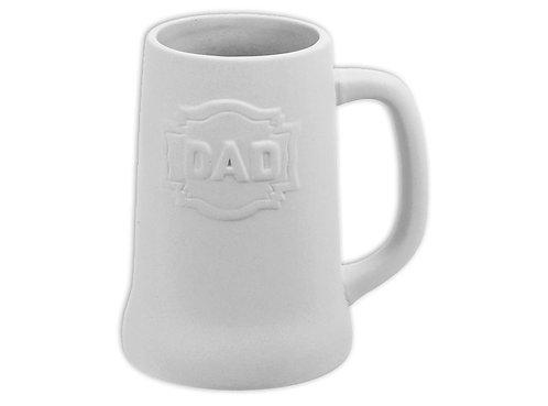 Dad Beer Mug