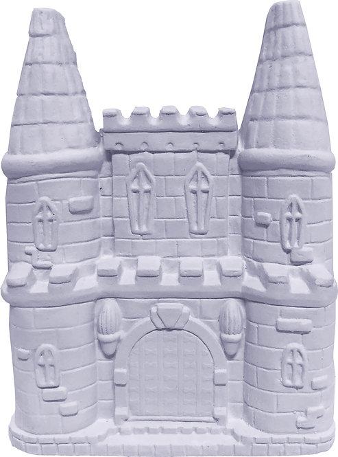 Castle Plaque Painting Kit