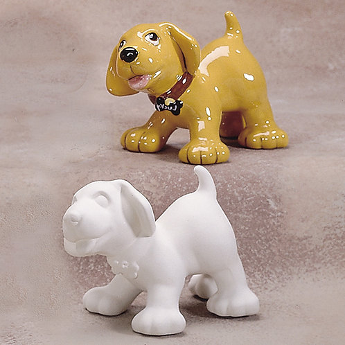Standing Dog Painting Kit