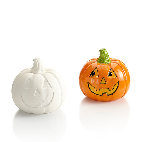 Pumpkin Party Animal
