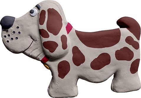 Happy Dog Plaque Painting Kit
