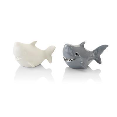 Shark Party Animal Painting Kit