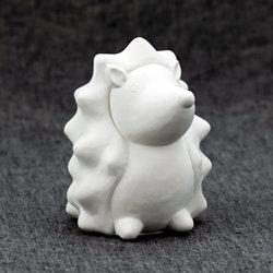 Hedgehog Large Figurine Painting Kit