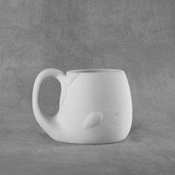 Whale Mug - 16 oz.