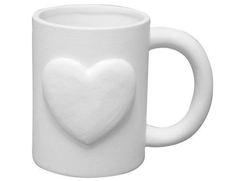Herbie the Love Mug