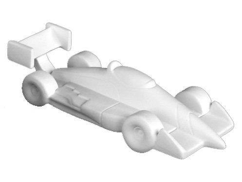 Indy Racer Painting Kit