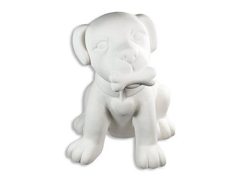 Big Puppy Love Bank Painting Kit