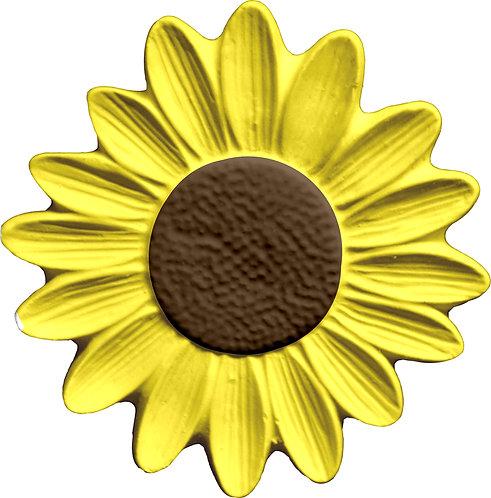 Sunflower Plaque Painting Kit